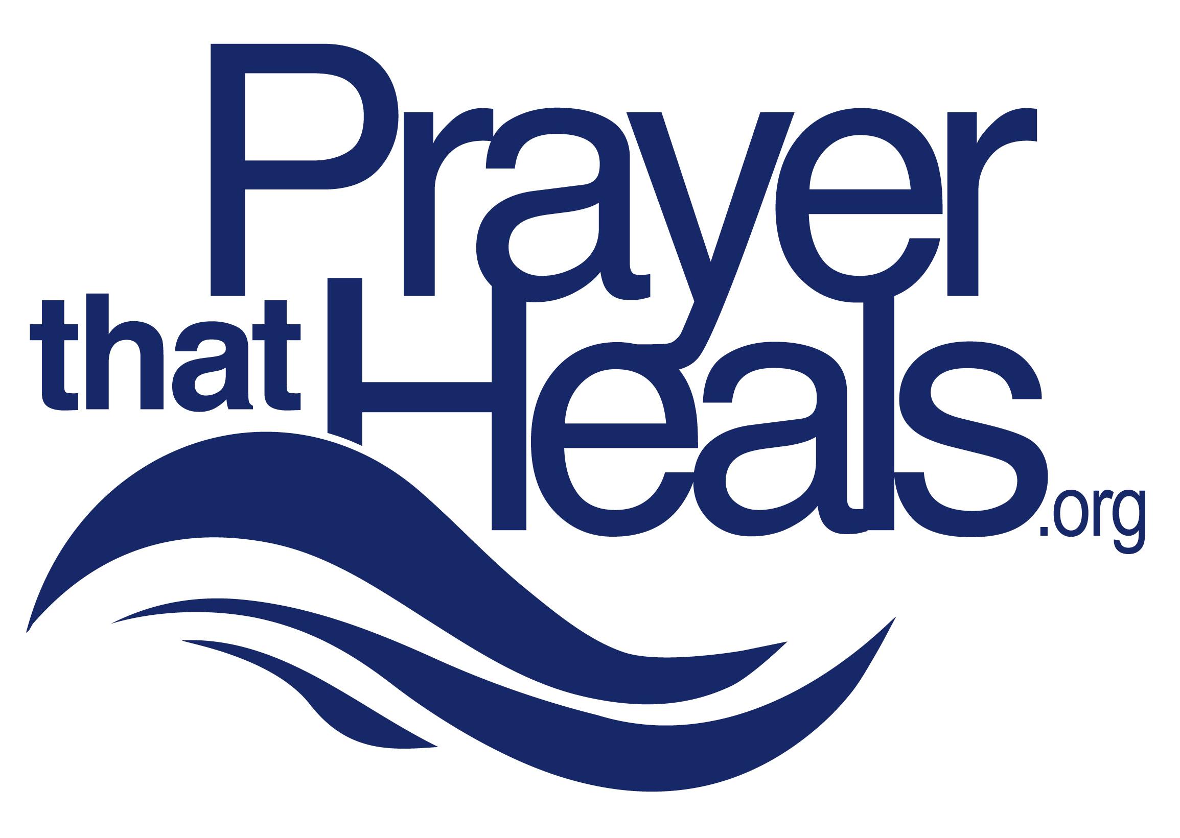 Prayer That Heals