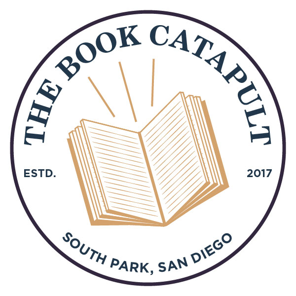The Book Catapult